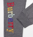 Burberry Chandales - Chandales  Arco iris - Gris
