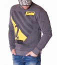 Dsquared Pulovers - 2 Puente Caten Bros - Gris