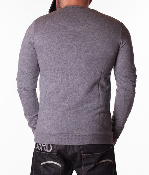 Dsquared Sueters - Sueter Hermanos Aguila - Gris