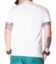 Hugo Boss Camisetas Cuello Redondo - Speed Boss Camiseta Blanco